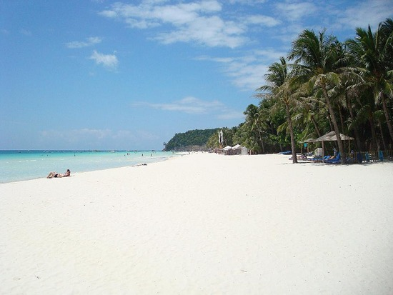 Beach Hotels In Bohol Philippines